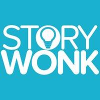 StoryWonk | Social Profile