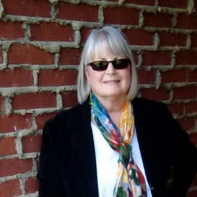 Pamela Barrett