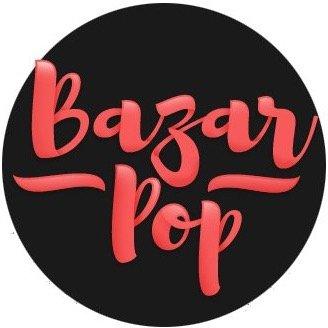 Bazar Pop Social Profile