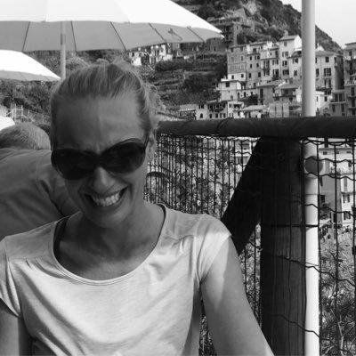 Amy Greber | Social Profile