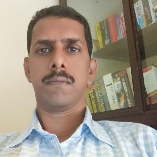 Rajesh.R Social Profile