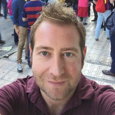 Andy Hudson   Social Profile