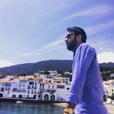 Oriol Giménez | Social Profile
