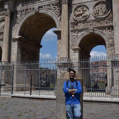 Javier Cascajosa | Social Profile