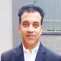 Raj Thakoor | Social Profile