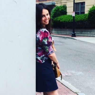Theresa Paopao | Social Profile
