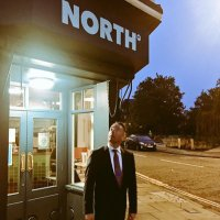 Chris North | Social Profile
