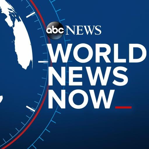 ABC World News Now Social Profile