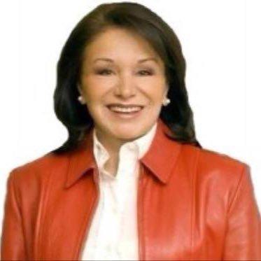 Azucena Olivares Social Profile