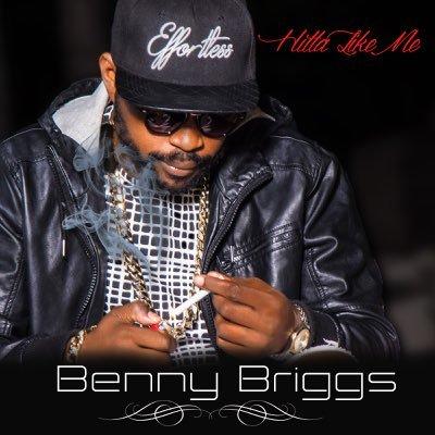 Ben Briggs | Social Profile