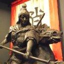 神戸市展示館「KOBE鉄人三国志ギャラリー」