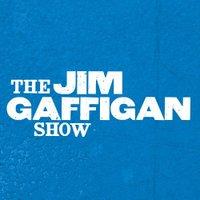 Jim Gaffigan Show | Social Profile