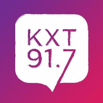 KXT 91.7 Social Profile