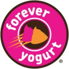 Forever Yogurt Social Profile
