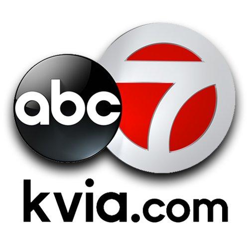 KVIA ABC-7 News Social Profile