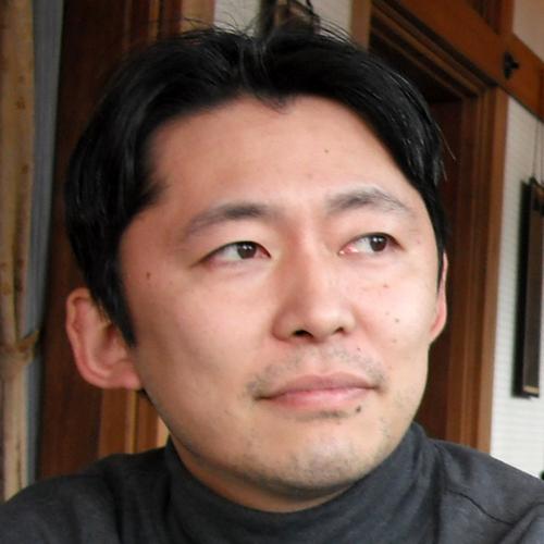 松永洋介/ならまち通信社 Social Profile