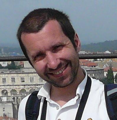 Pavel Lisý