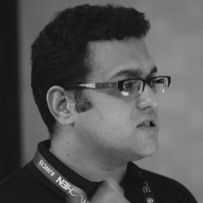 Parth Lawate | Social Profile