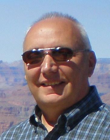 John Betcher Social Profile