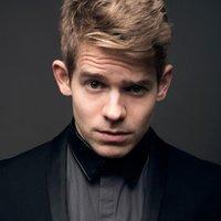 Andrew Keenan-Bolger | Social Profile