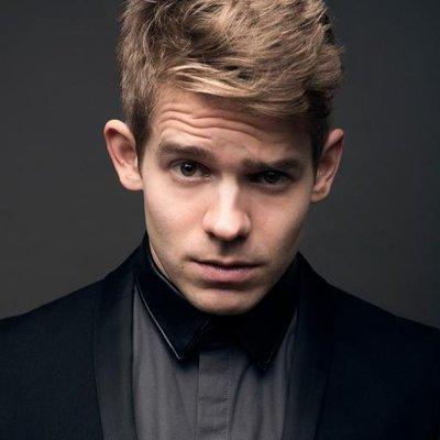 Andrew Keenan-Bolger   Social Profile