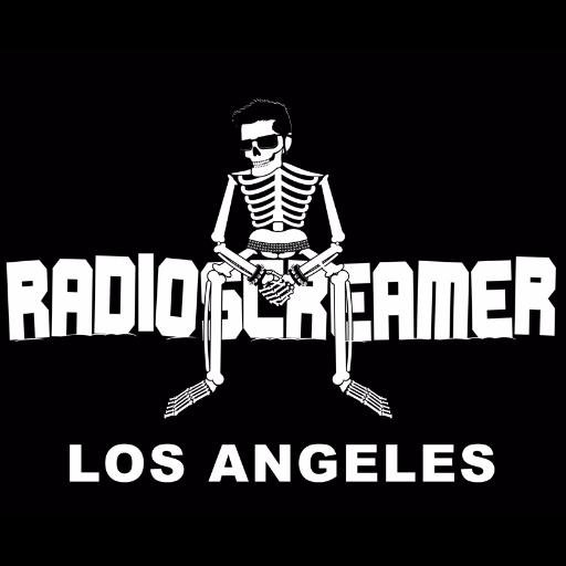 RadioScreamer Social Profile