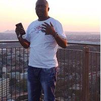 McD Nxumalo | Social Profile
