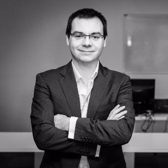 Benoit Gaillat | Social Profile