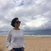 Caroline Vu | Social Profile