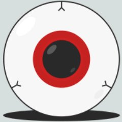 Haunted Eyeball | Social Profile