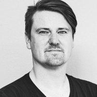 Andréas Hagström | Social Profile