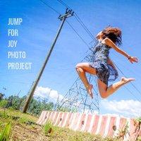 Jump for Joy Photo | Social Profile