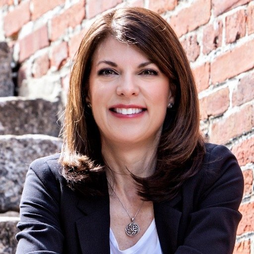 Melinda Leigh Social Profile