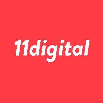 11digital  Twitter Hesabı Profil Fotoğrafı