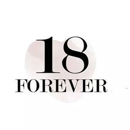 Eighteen  Forever | Social Profile