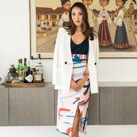 Cristina Cu | Social Profile