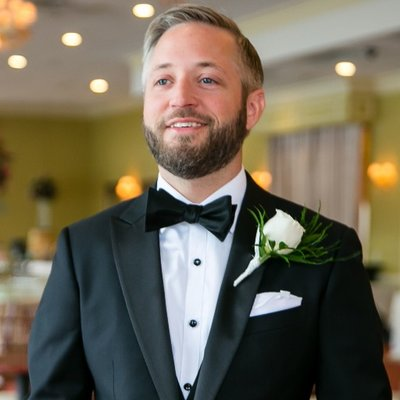 Jeremy Bridgman | Social Profile