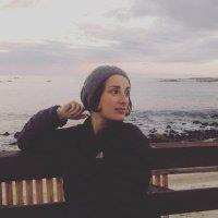Macarena Aldunate | Social Profile