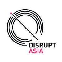 @disruptasia
