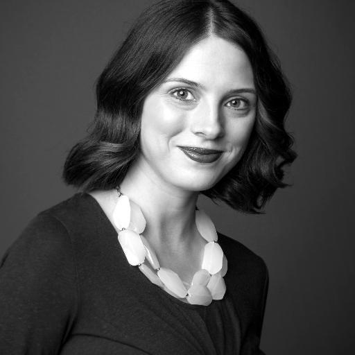 Genevieve Tomney Social Profile