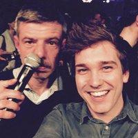 Shaun Janssens | Social Profile