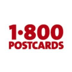 1800 Postcards | Social Profile