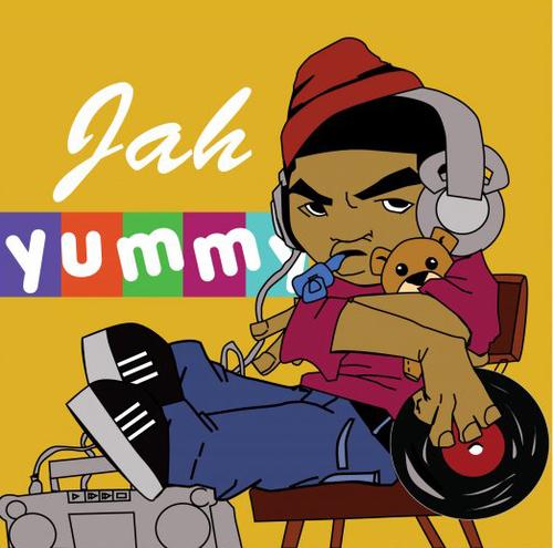 Jah Yummy Social Profile