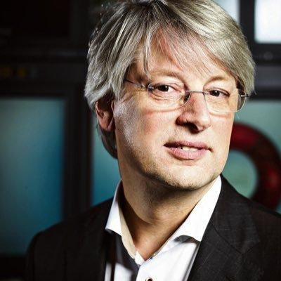 Marcel Gelauff Social Profile