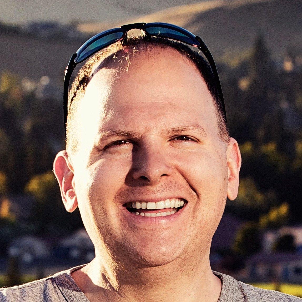 Michael Simmons Social Profile