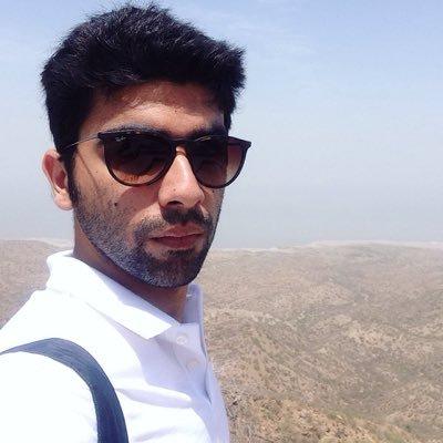 Chirag Kishan Aga