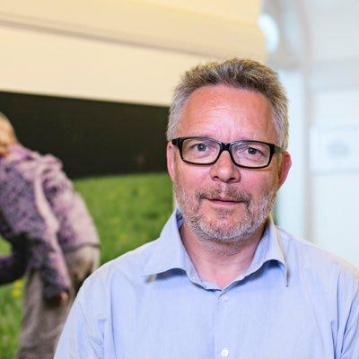 Lars S. Netteberg