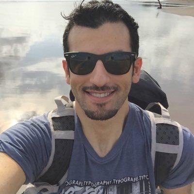 Ahmad Alhammad | Social Profile