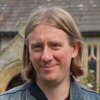 David Chadderton | Social Profile