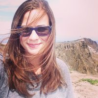 Ashley Riordan | Social Profile